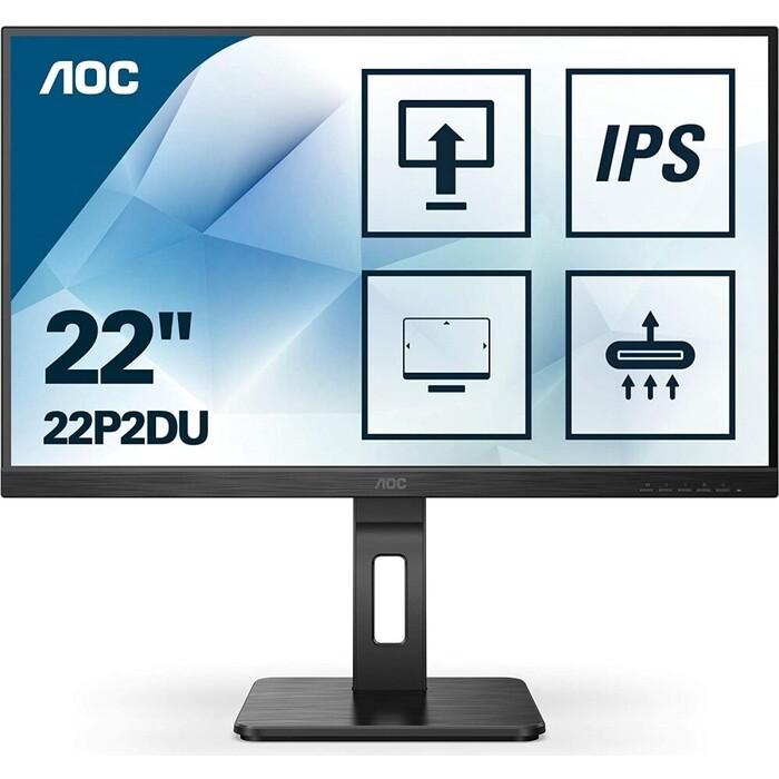 Монитор AOC 22P2DU