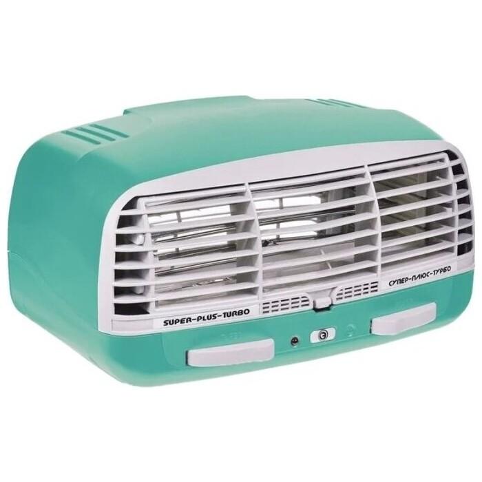 Очиститель воздуха Супер-плюс Турбо зеленый