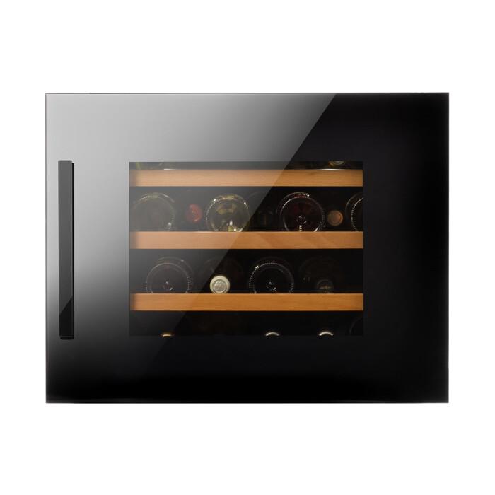 Винный шкаф Hansa BWC60241B винный шкаф tesler wcv 080