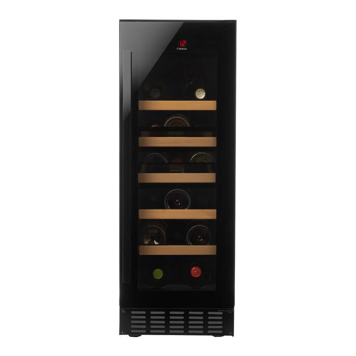 Винный шкаф Hansa FWC30201B винный шкаф tesler wcv 080