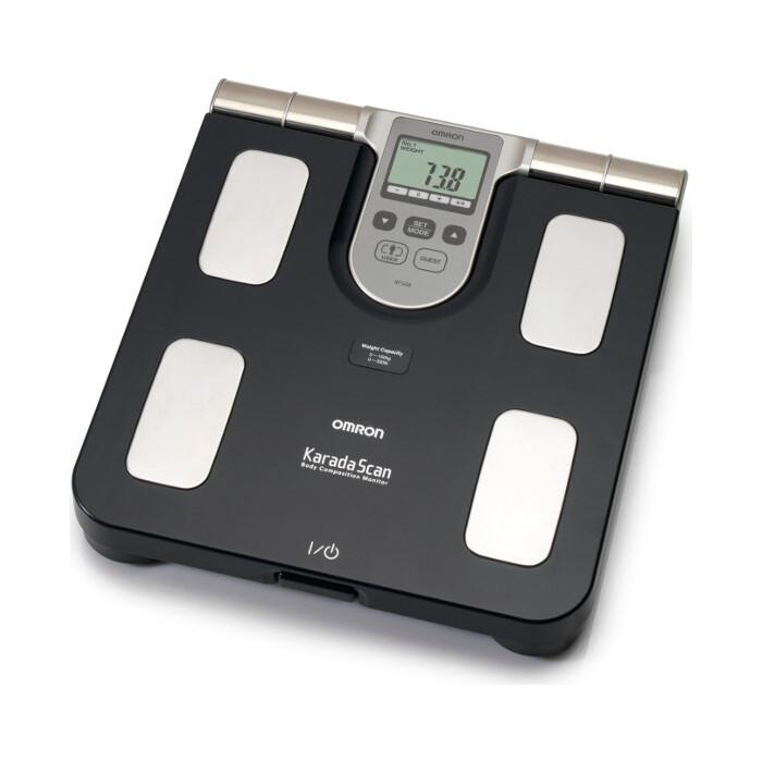 Весы диагностические OMRON BF508