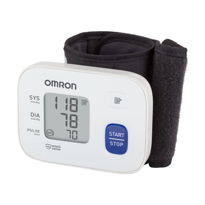 Тонометр OMRON RS1 недорого