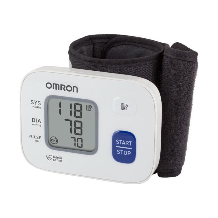 Тонометр OMRON RS2 недорого