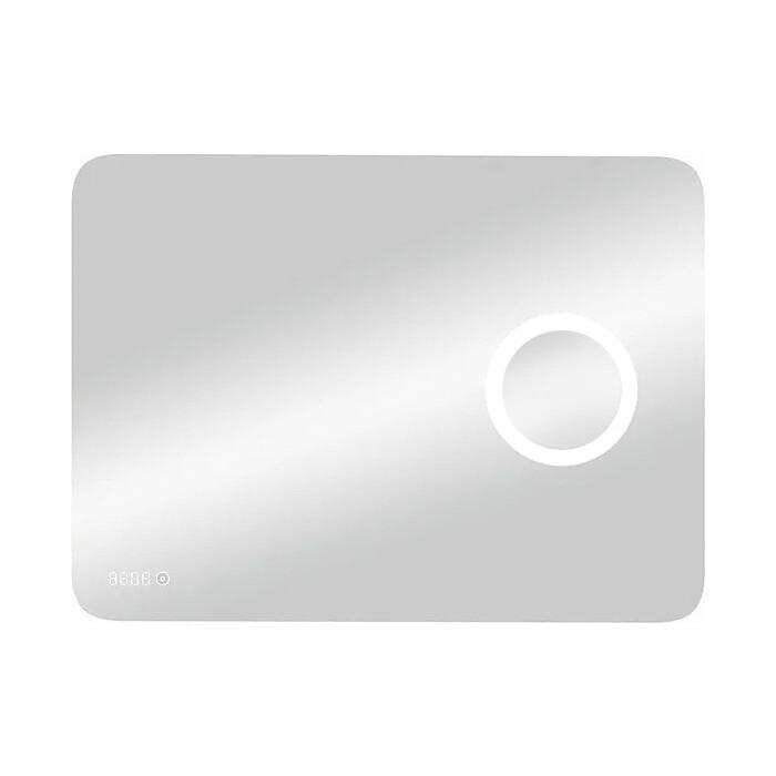 Зеркало Veneciana Bevera 100 сенсор, подогрев, часы (610007)