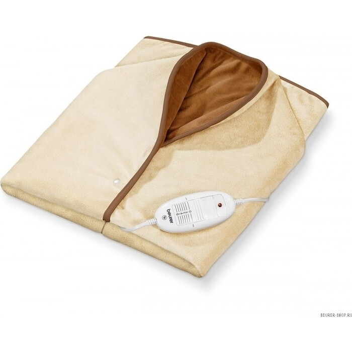 Электрическое одеяло Beurer HD50