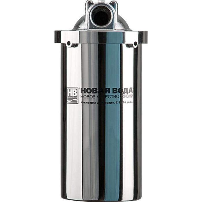 Предфильтр Новая Вода A488 для горячей воды