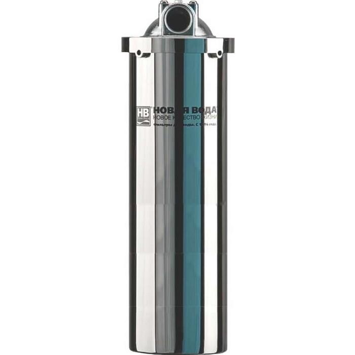 Предфильтр Новая Вода A589 для горячей воды