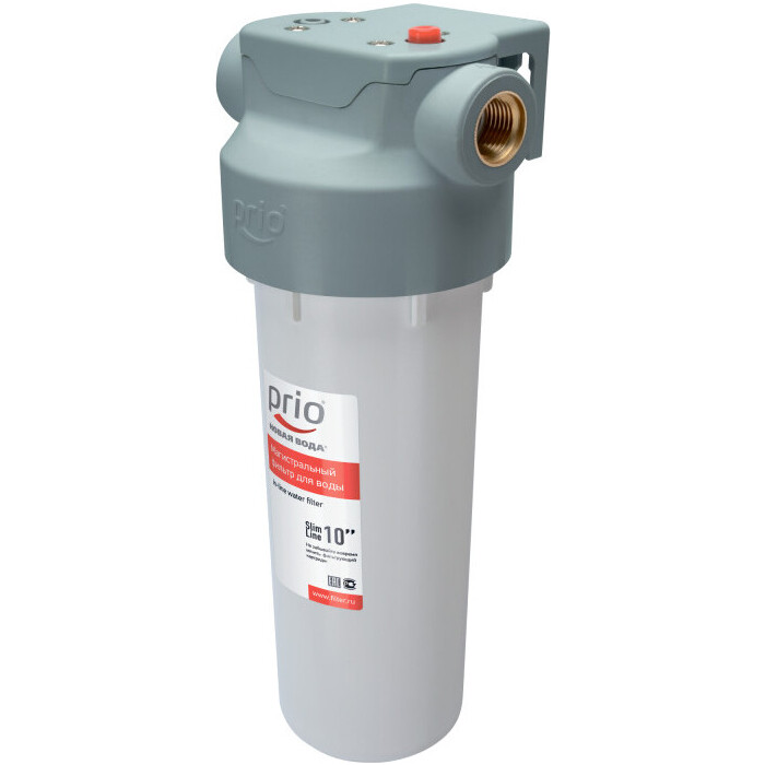 Умягчитель Новая Вода BU110