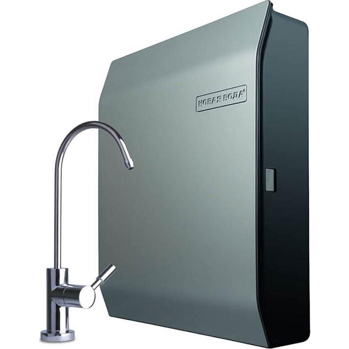 Фильтр Новая Вода Expert М 420 с краном