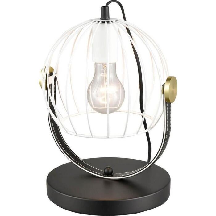 Настольная лампа Vele Luce Pasquale VL6251N01 emanuel di pasquale in truth