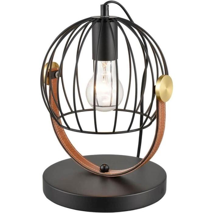 Настольная лампа Vele Luce Pasquale VL6252N01 emanuel di pasquale in truth