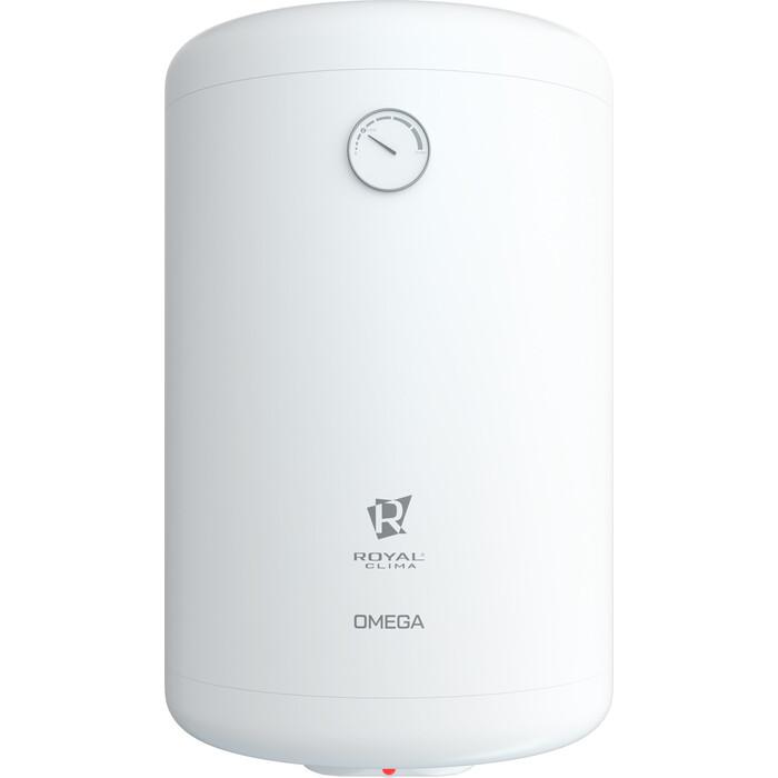 Накопительный водонагреватель Royal Clima RWH-OM50-RE