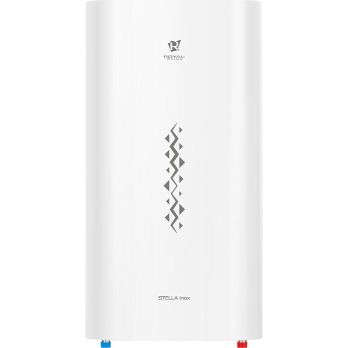Фото - Накопительный водонагреватель Royal Clima RWH-ST80-FS электрический накопительный водонагреватель royal clima rwh bi30 fs