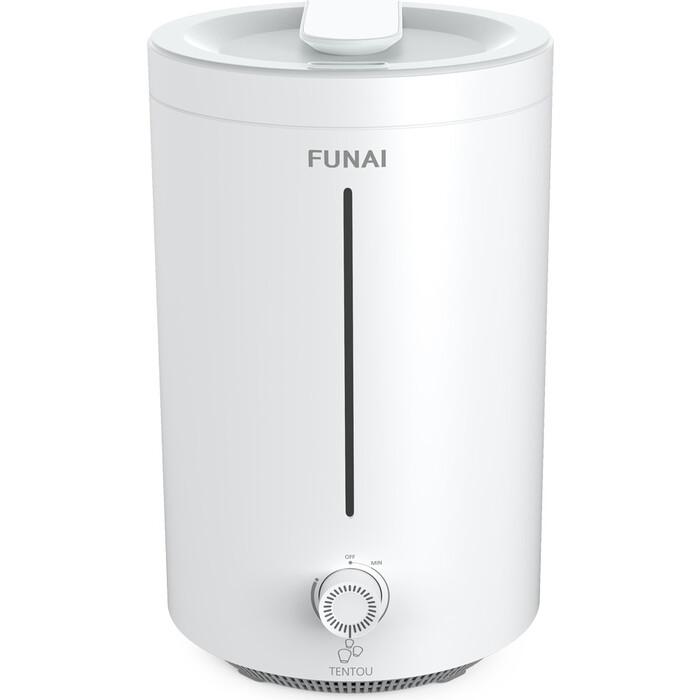 Увлажнитель воздуха FUNAI USH-TTM7201WC