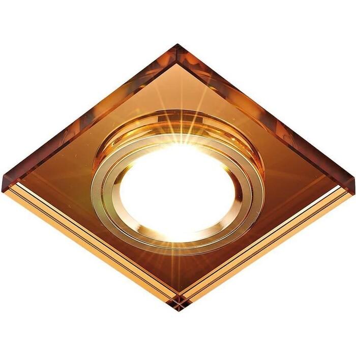 Светильник Ambrella light Встраиваемый Classic 8170 BR