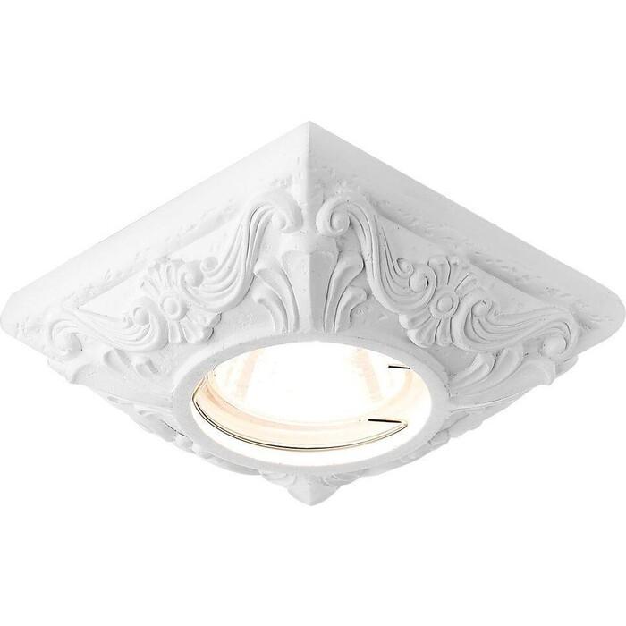 Светильник Ambrella light Встраиваемый Desing D2960 W
