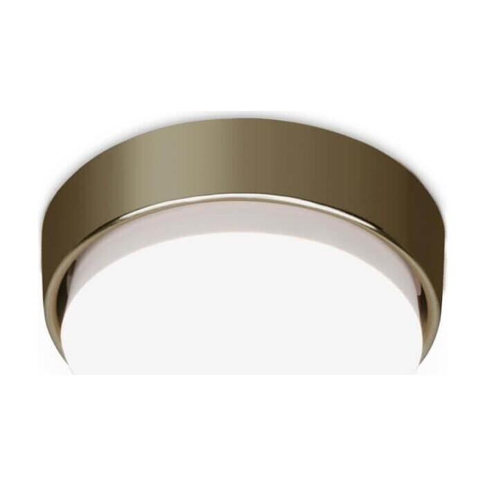 Светильник Ambrella light Встраиваемый Led Downlight G102 SB