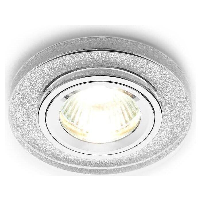 Светильник Ambrella light Встраиваемый Mirror D0326 CH