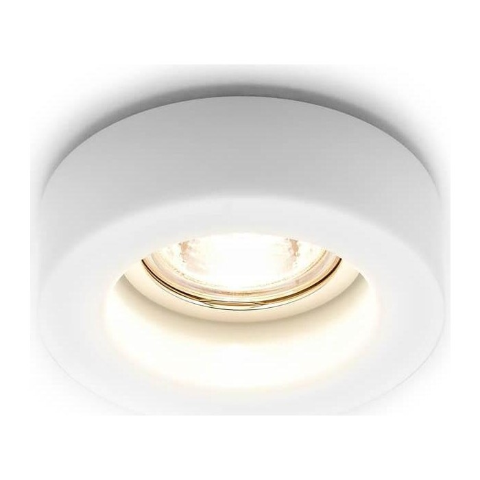 Светильник Ambrella light Встраиваемый Mirror D6110 Milk