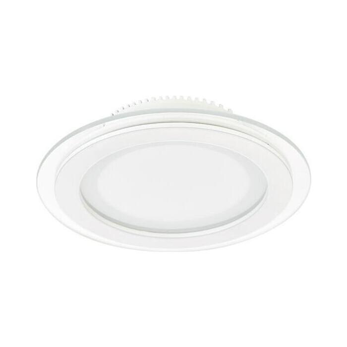 Светильник Ambrella light Встраиваемый светодиодный Led Downlight 302126