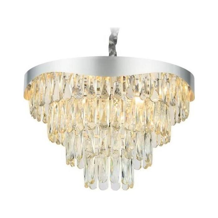 Люстра Ambrella light Подвесная Traditional TR5085