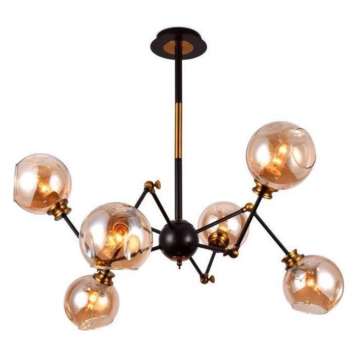 Люстра Ambrella light Подвесная Traditional TR9052