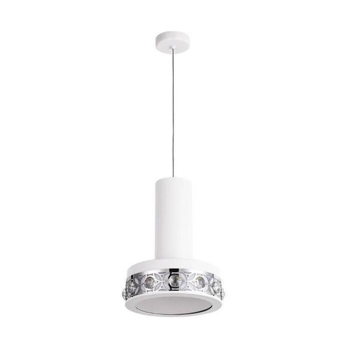 Светильник Ambrella light Подвесной светодиодный Ice FA9488