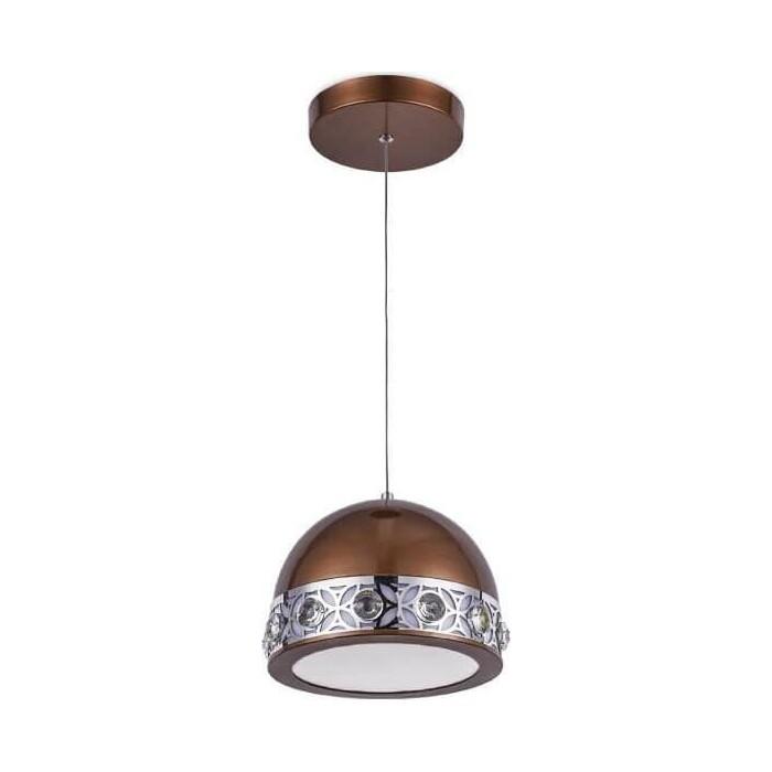 Светильник Ambrella light Подвесной светодиодный Ice FA9495