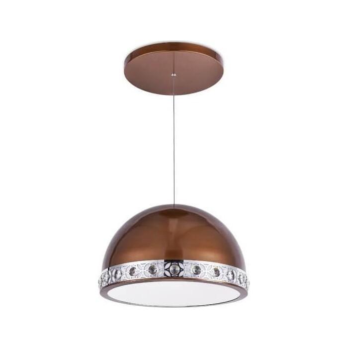 Светильник Ambrella light Подвесной светодиодный Ice FA9497