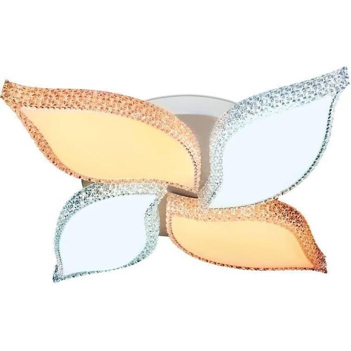 Люстра Ambrella light Потолочная светодиодная Elegance FK211/4