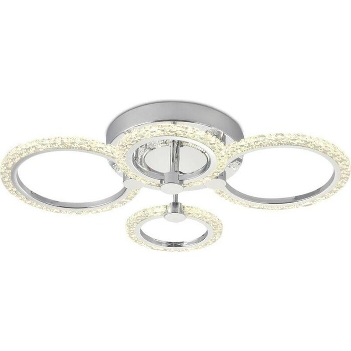 Люстра Ambrella light Потолочная светодиодная Original FA412 люстра потолочная j light 1089 3c