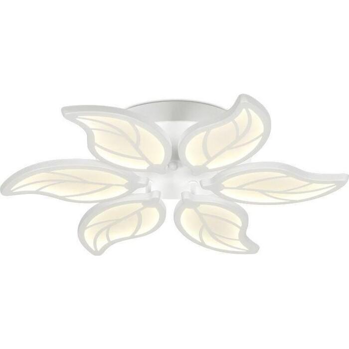 Люстра Ambrella light Потолочная светодиодная Original FA459 люстра потолочная j light 1089 3c