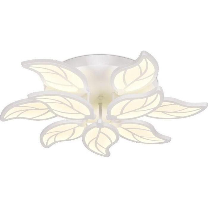 Люстра Ambrella light Потолочная светодиодная Original FA460
