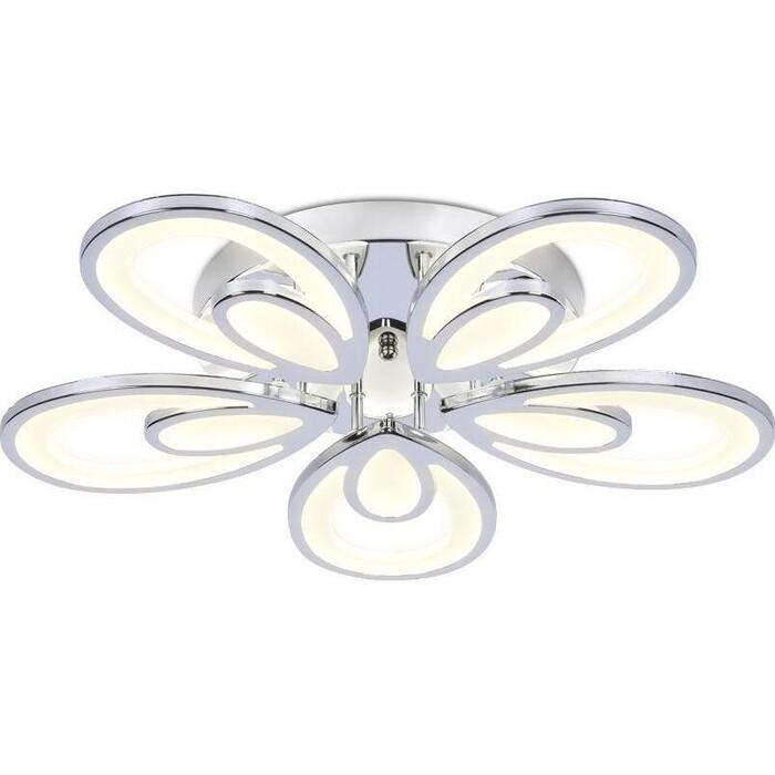 Люстра Ambrella light Потолочная светодиодная Original FA469 люстра потолочная j light 1089 3c