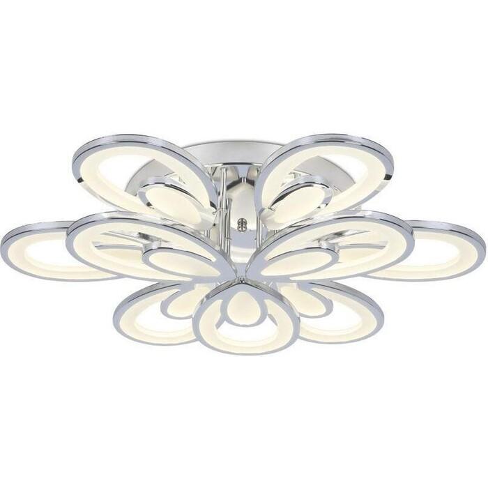 Люстра Ambrella light Потолочная светодиодная Original FA471