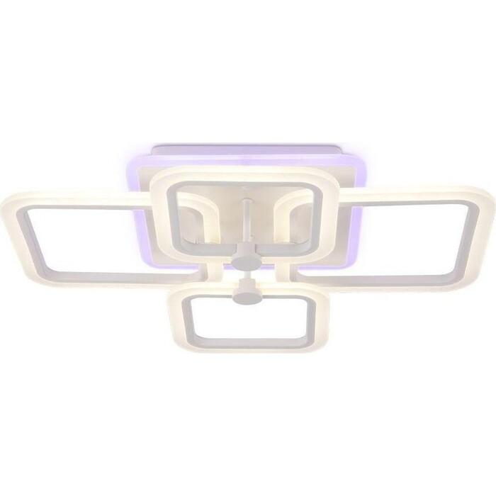 Люстра Ambrella light Потолочная светодиодная Original FA533