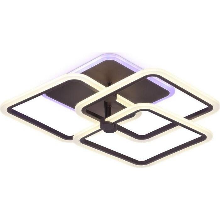 Люстра Ambrella light Потолочная светодиодная Original FA535 люстра потолочная j light 1089 3c