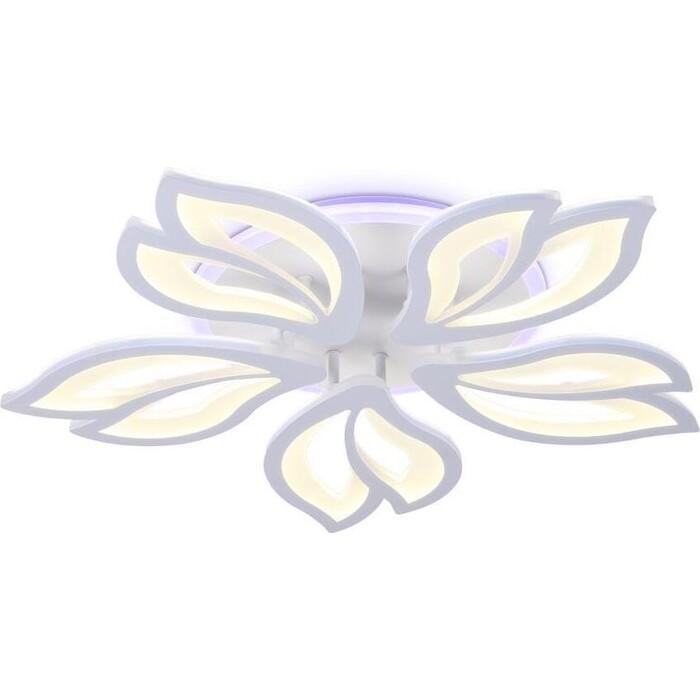 Люстра Ambrella light Потолочная светодиодная Original FA543 люстра потолочная j light 1089 3c