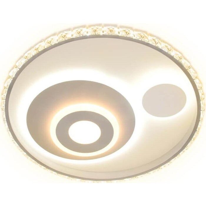 Светильник Ambrella light Потолочный светодиодный Acrilic FA244
