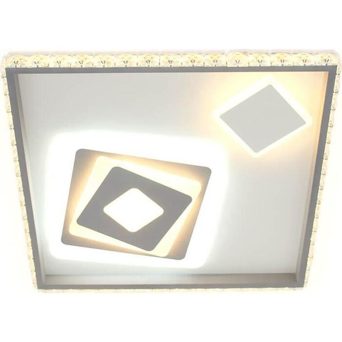 Светильник Ambrella light Потолочный светодиодный Acrilic FA248 потолочный светодиодный светильник ambrella light ff47