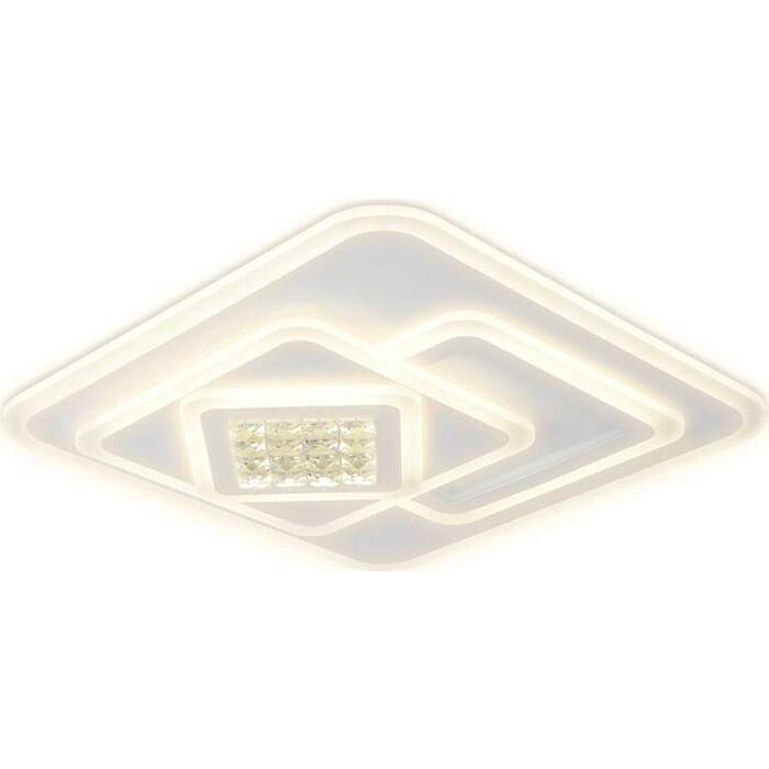 Светильник Ambrella light Потолочный светодиодный Ice FA255