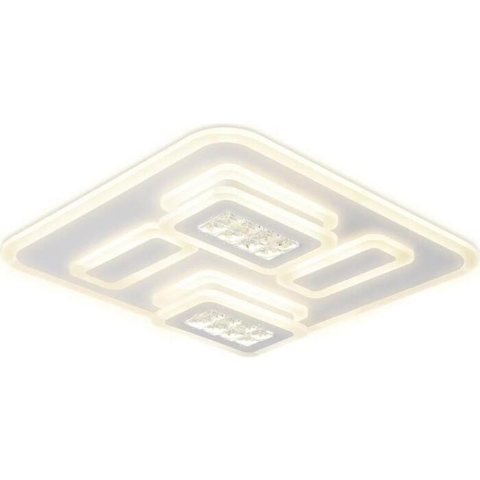 Светильник Ambrella light Потолочный светодиодный Ice FA257