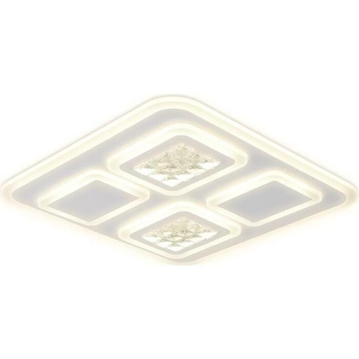 Светильник Ambrella light Потолочный светодиодный Ice FA259