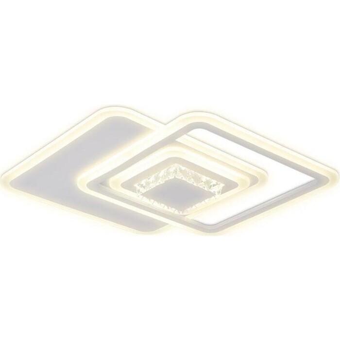 Светильник Ambrella light Потолочный светодиодный Ice FA261