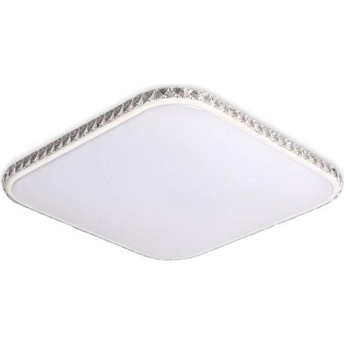 Светильник Ambrella light Потолочный светодиодный Original Crystal FF75