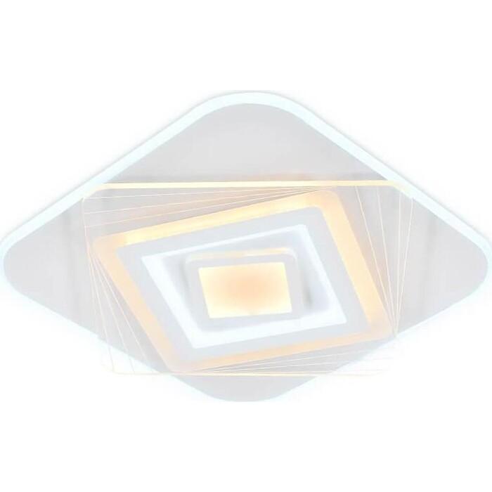 Светильник Ambrella light Потолочный светодиодный Original FA799