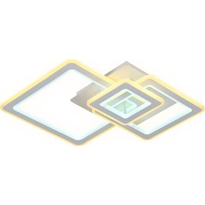 Светильник Ambrella light Потолочный светодиодный Original FA862