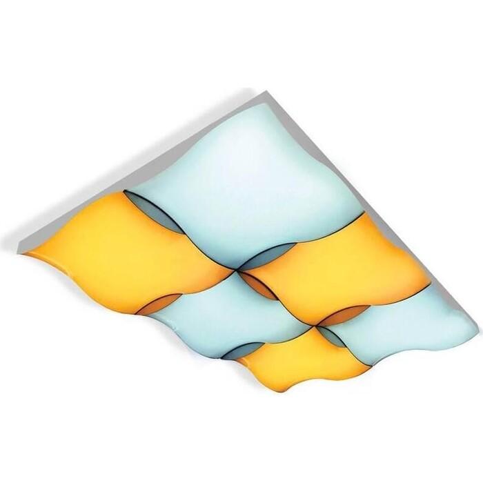Светильник Ambrella light Потолочный светодиодный Parus FP2356 светильник ambrella light fp2356 parus