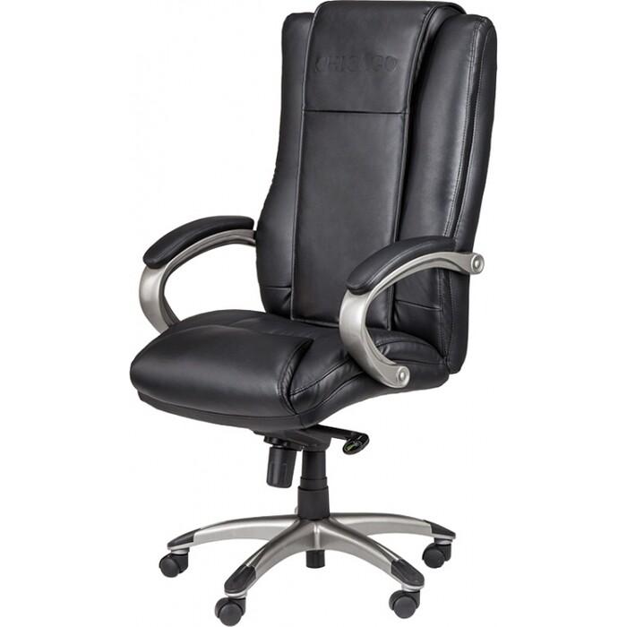 Офисное массажное кресло US MEDICA Chicago NF черное