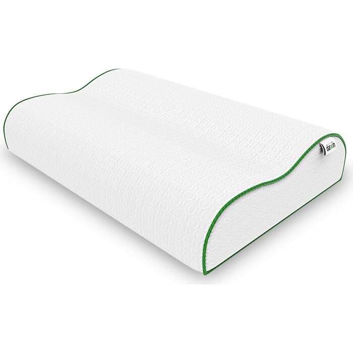 Подушка анатомическая Darwin Orto 1.0